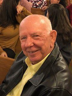 Allen Veasman